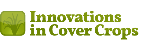Innovations in Cover Crops